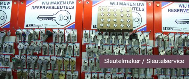Sleutelmaker in Hoogeveen